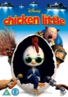 Image for Chicken Little