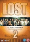 Image for Lost: The Complete Second Series