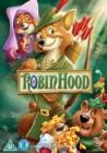 Image for Robin Hood (Disney)