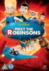 Image for Meet the Robinsons