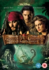 Image for Pirates of the Caribbean: Dead Man's Chest