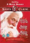 Image for Santa Clause Trilogy