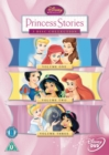 Image for Disney Princess Stories: Volumes 1-3