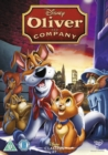 Image for Oliver and Company