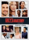 Image for Grey's Anatomy: Complete First Season