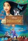 Image for Pocahontas (Disney)