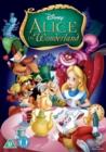 Image for Alice in Wonderland (Disney)