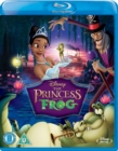 Image for The Princess and the Frog