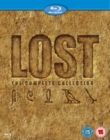 Image for Lost: The Complete Seasons 1-6