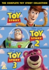 Image for Toy Story 1-3