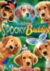 Image for Spooky Buddies