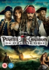 Image for Pirates of the Caribbean: On Stranger Tides
