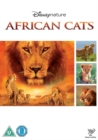 Image for African Cats