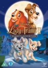 Image for Lady and the Tramp 2