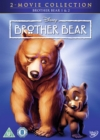 Image for Brother Bear/Brother Bear 2