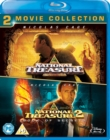 Image for National Treasure 1 and 2