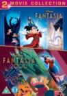 Image for Fantasia/Fantasia 2000