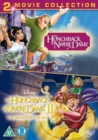 Image for The Hunchback of Notre Dame: 2-movie Collection