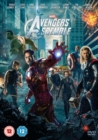 Image for Avengers Assemble