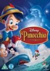 Image for Pinocchio (Disney)