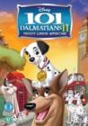 Image for 101 Dalmatians 2 - Patch's London Adventure