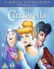 Image for Cinderella (Disney)/Cinderella 2 - Dreams Come True/Cinderella...