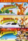 Image for Beverly Hills Chihuahua: 3-movie Collection