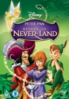 Image for Peter Pan: Return to Never Land (Disney)