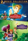 Image for Peter Pan/Peter Pan: Return to Never Land (Disney)