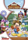 Image for Mickey Mouse Clubhouse: Mickey and Donald Have a Farm