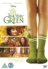 Image for The Odd Life of Timothy Green