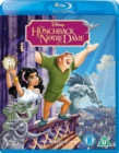 Image for The Hunchback of Notre Dame (Disney)