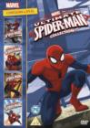 Image for Ultimate Spider-Man: Collection