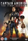 Image for Captain America: The First Avenger