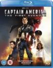 Image for Captain America: The First Avenger