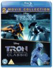 Image for Tron/TRON: Legacy