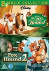 Image for The Fox and the Hound/The Fox and the Hound 2