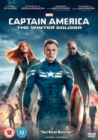 Image for Captain America: The Winter Soldier