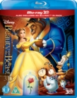 Image for Beauty and the Beast (Disney)
