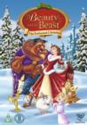 Image for Beauty and the Beast: The Enchanted Christmas