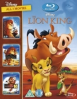 Image for The Lion King Trilogy