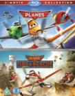 Image for Planes/Planes: Fire and Rescue