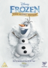 Image for Frozen: Sing-along Edition