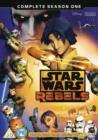 Image for Star Wars Rebels: Complete Season 1
