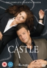 Image for Castle: The Complete Seventh Season