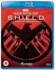 Image for Marvel's Agents of S.H.I.E.L.D.: The Complete Second Season