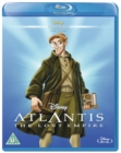Image for Atlantis - The Lost Empire