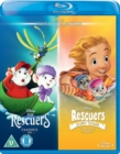 Image for The Rescuers/The Rescuers Down Under