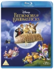 Image for Bedknobs and Broomsticks