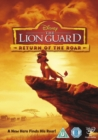 Image for The Lion Guard - Return of the Roar